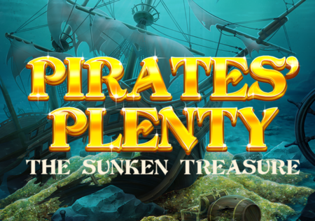 Pirates Plenty: The Sunken Treasure