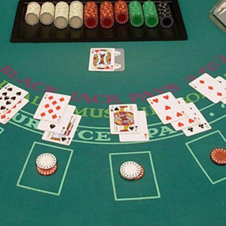 Blackjack 21+3 Forklart