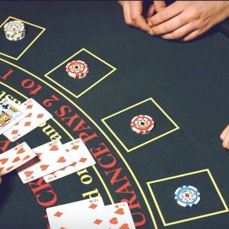 Blackjack Tips Og Triks