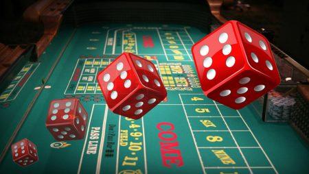Hvordan å Spille Craps