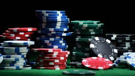 Poker Strategier