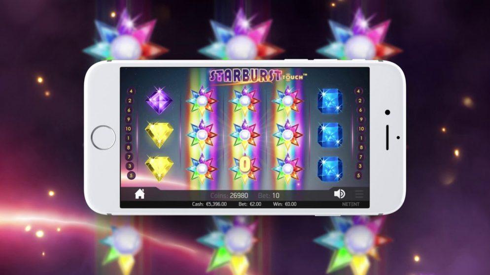 Mobile Spilleutomater Som Du Bør Spille Nå