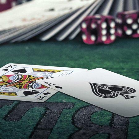 Hva er Online Casino?