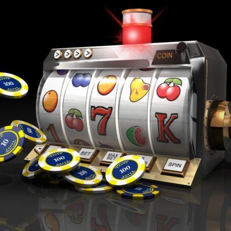 Tjen Ekte Penger på Online Spilleautomater