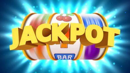 Topp Former for Casino Jackpotter