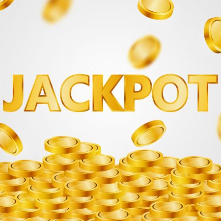 Historien Bak Ordet Jackpot