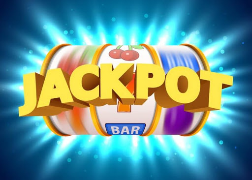 Topp Former for Casino Jackpotter